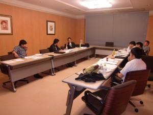 第3回 筑紫会議